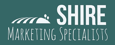 Shire Marketing Specialists Logo