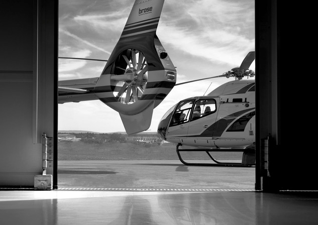 commercial photography bhs aviation