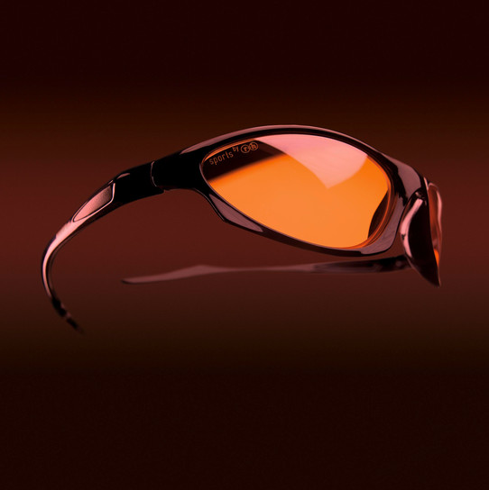 product photography r+h optical avertisement