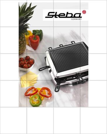 product photography steba  advertising