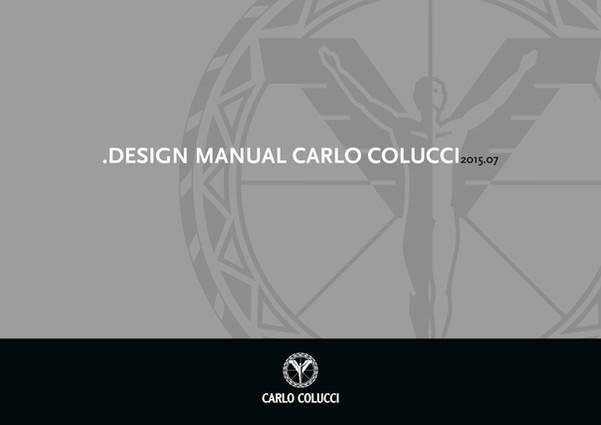 graphic design logo design  corporate design carlo colucci