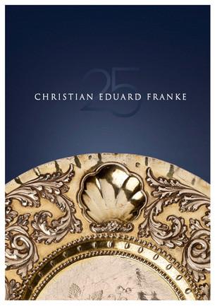 graphic design/production catalogue/advertising christian eduard franke