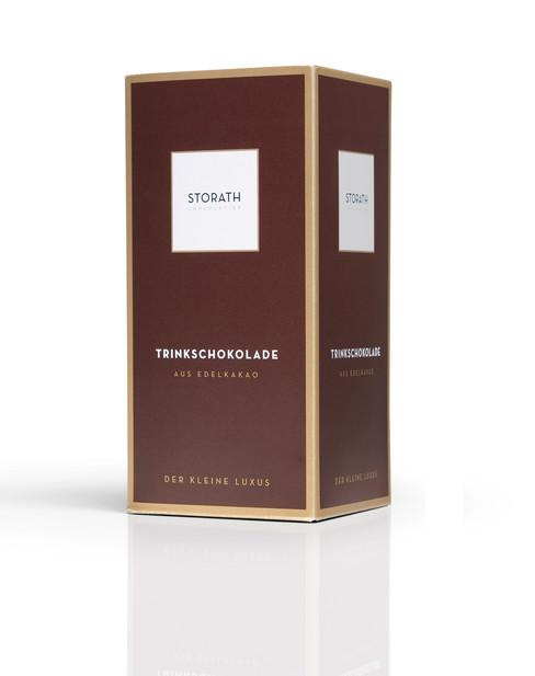 packaging design storath chocolatier