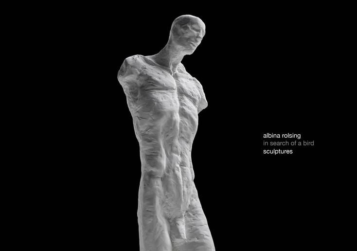 art photography / graphic design albina rolsing catalogue / advertising