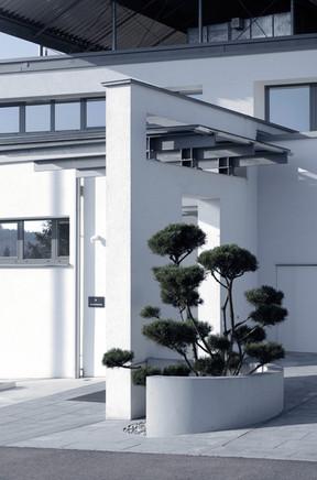 architectural photography schefbeck + partner