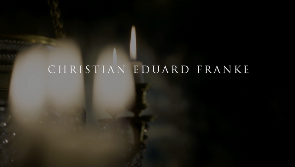 Christian Eduard Franke.mp4