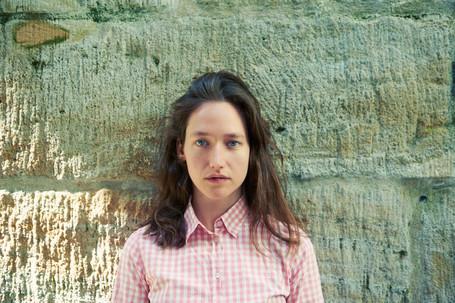 artist portraits okka-esther hungerbühler