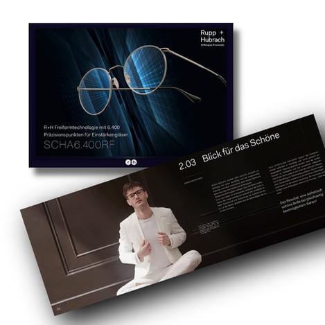 graphic design/production