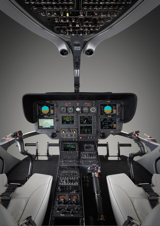 commercial photography eurocopter