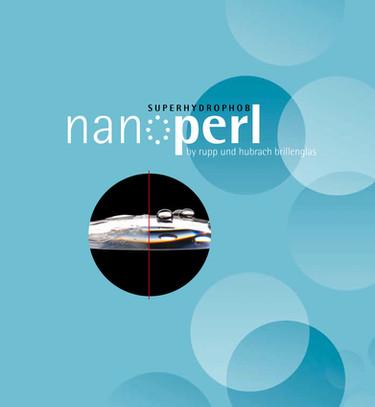 graphic design logo design  corporate design nanoperl