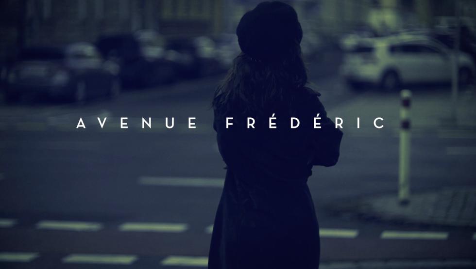 avenue frédéric