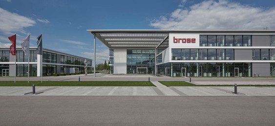 architectural photography brose