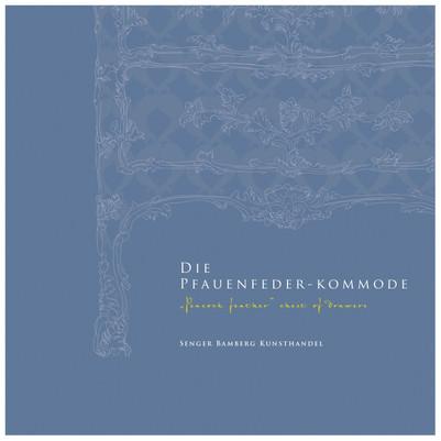 graphic design/production catalogue/advertising senger bamberg