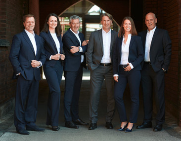 business portraits kre group