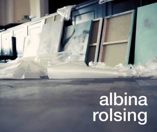 graphic design/production catalogue/advertising albina rolsing