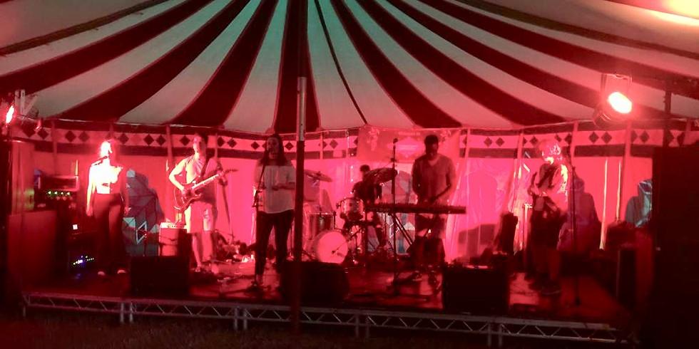 Lyra live @ The Islington