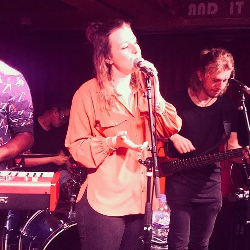 Lyra Live @ The Bedford