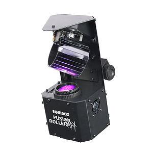 LED Barrel Scanner hire