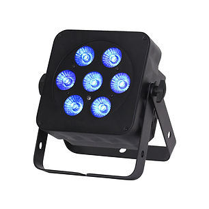 7Q5 Slimline LED Par Uplighter