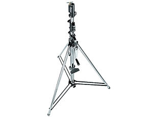 Lighting Stand Hire
