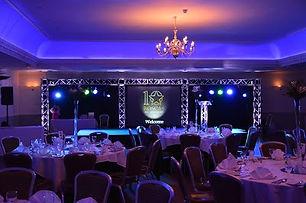 Awards Event Production AV