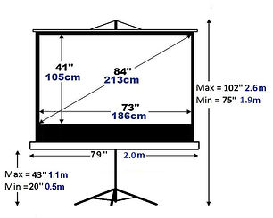 84 pull up projector Screen.jpg