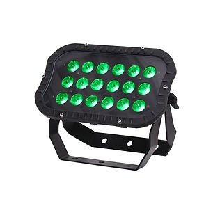 LED Outdoor IP Flood Hire