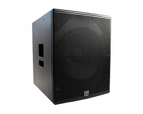 Martin Audio X118 Hire