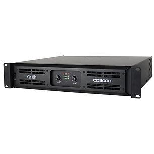 CD5000 2 Channel Amplifier