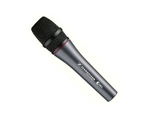 Microphone Hire Gloucestershire