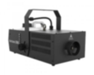 Smoke Machine Hire Chauvet Hurricane 2000