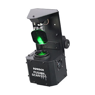 LED Scanner hire Disco