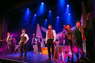 Theatre Stage Lightin & Sound Package