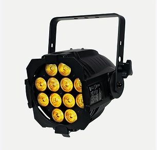 LED Stage Lighting Hire