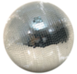 Mirror Ball Hire
