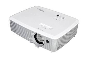 Optoma EH400+ HD Projector