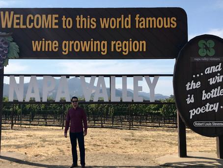 Sabe A Vino & Napa Valley