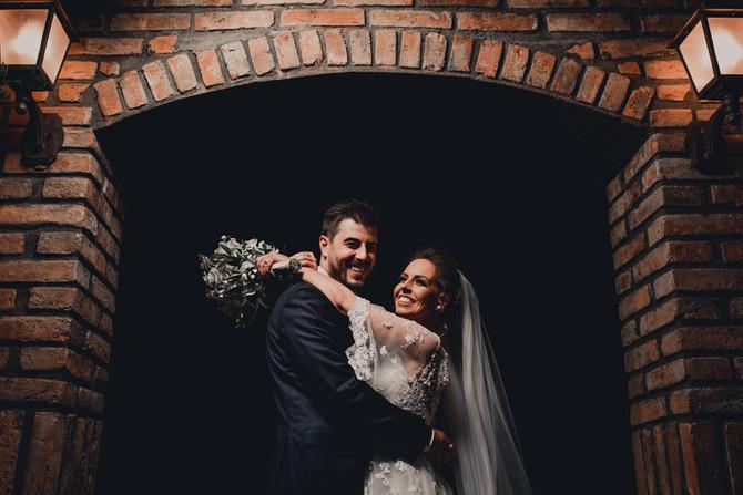 Carla e Gui - Casamento