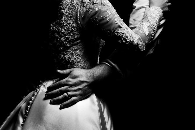 Thássia e André - Casamento