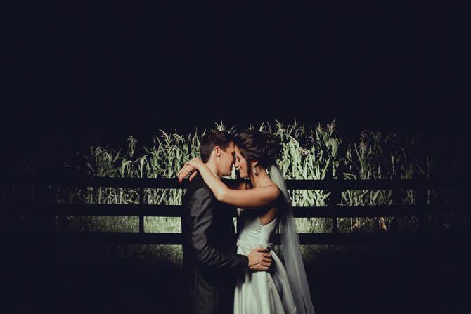 Sinara e Rogério - Casamento