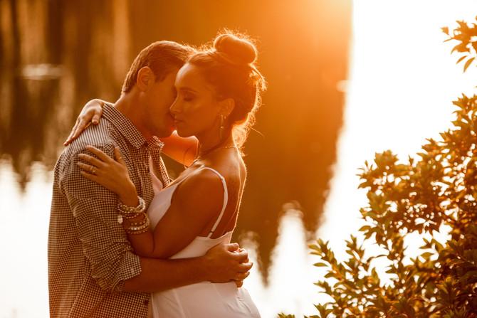 Thami e Ricardo - Pré-wedding