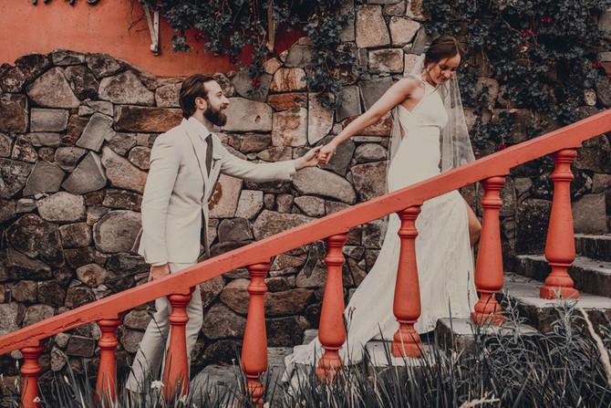 Thaisa e Ramon - Casamento
