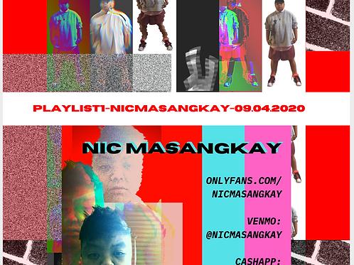 PLAYLIST1-NICMASANGKAY-09.04.2020