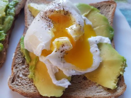 איך לבשל ביצה למידת עשייה מושלמת?