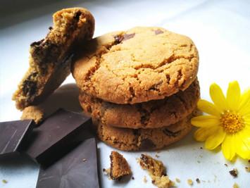 עוגיות שוקולד צ'יפס נהדרות