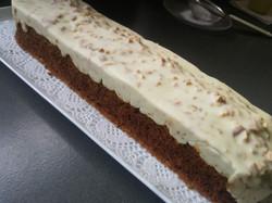 עוגת גזר - לא מה שחשבתם