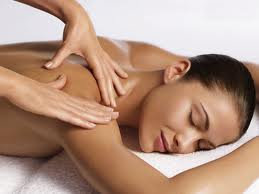 One Hour Custom Massage