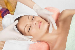 Facial, Skin Care at South Tampa, westchase