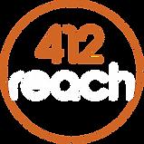 412 REACH Logo 2018 orange white.tif