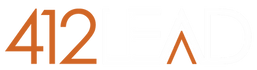 412 LEAD Logo 2018 orange white.tif